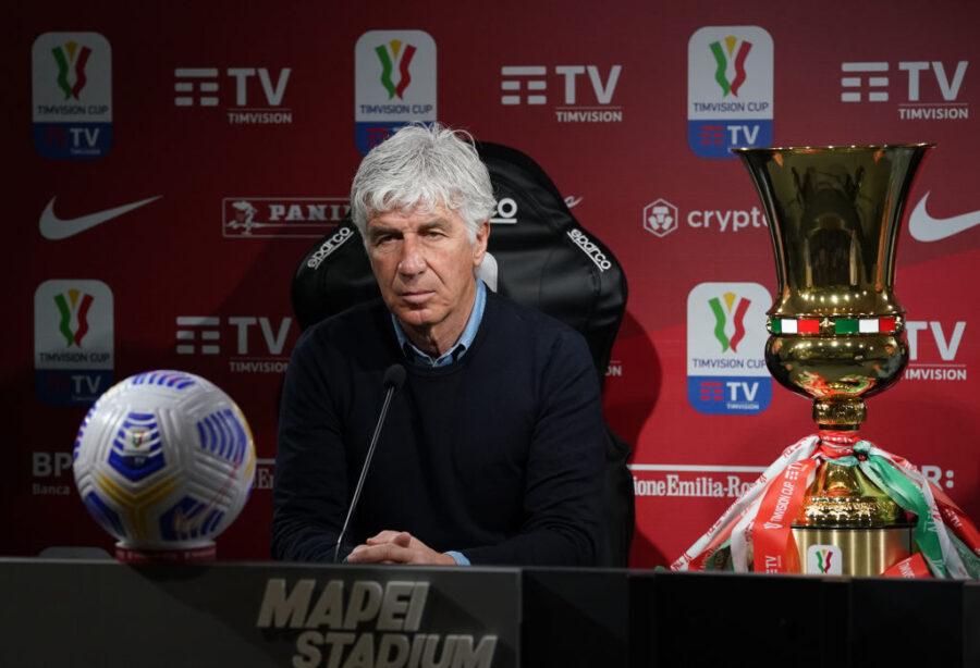 """Gasperini: """"L'ultima col Milan? Queste sono stupidate! Panchina Juve, rispondo così"""""""