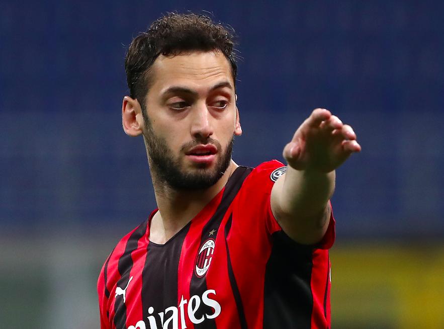 """Di Marzio: """"Calhanoglu, cosa sta succedendo con il Milan. Per Giroud…"""""""
