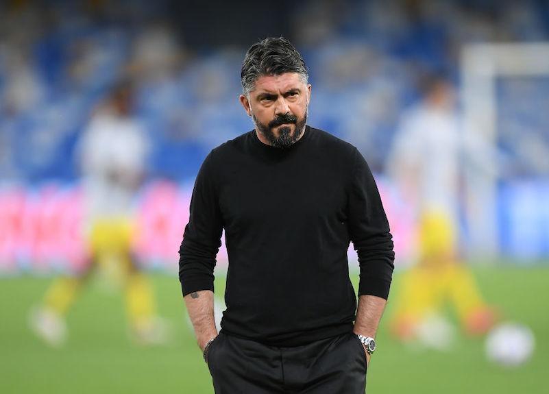 """Ds Cagliari: """"Questi due due giocatori piacciono molto a Gattuso. Ma non andranno via"""""""