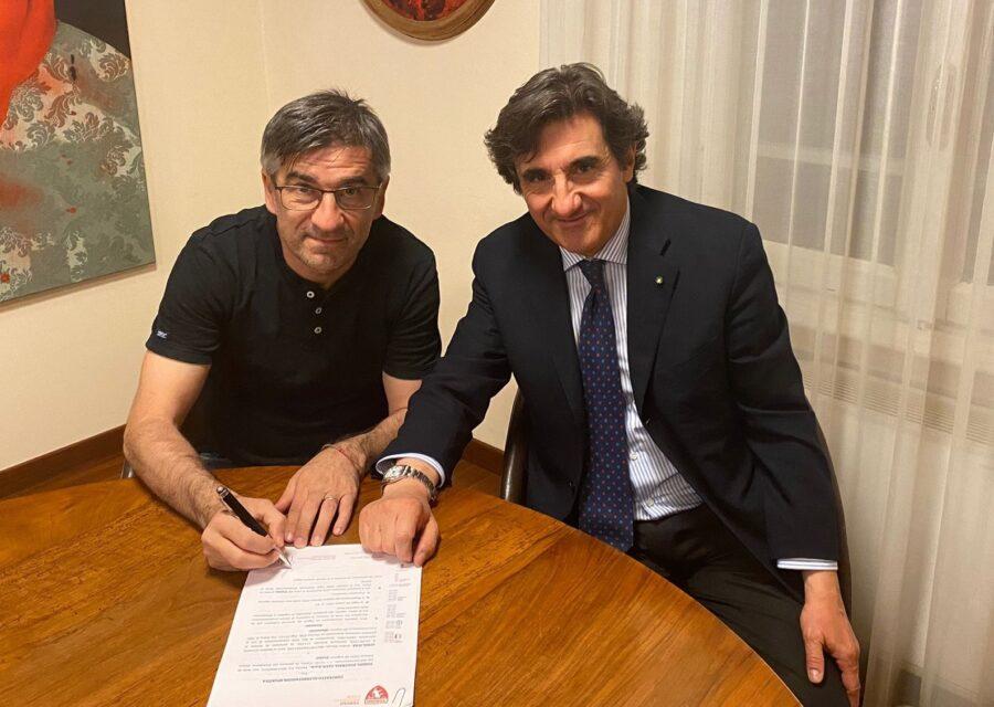 UFFICIALE – Il Torino annuncia così il suo nuovo allenatore: triennale per Ivan Juric!