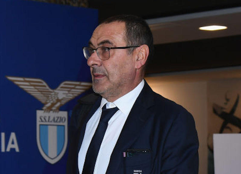 La Lazio cambia così con Sarri: difesa a quattro e non solo, da Luis Alberto a Lazzari