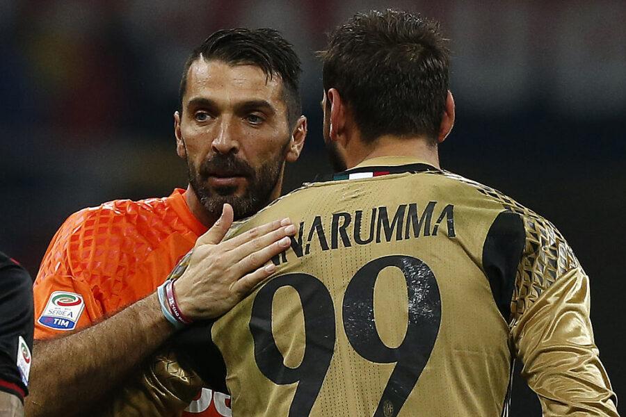 Buffon al Parma, ci sono le firme e il piano per il fanta! Donnarumma al PSG: cosa succede