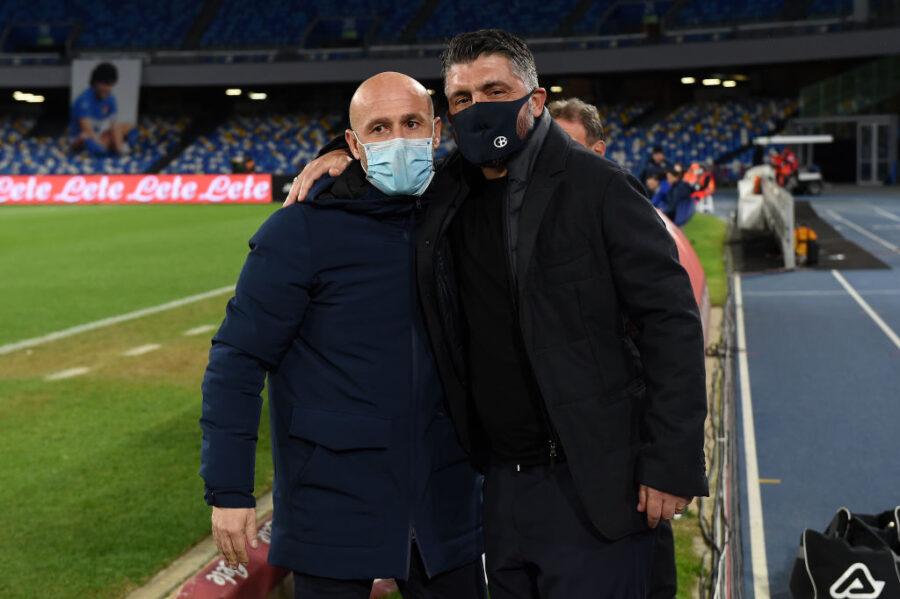 Italiano e la Fiorentina: le novità in casa viola, la clausola che lo lega allo Spezia…
