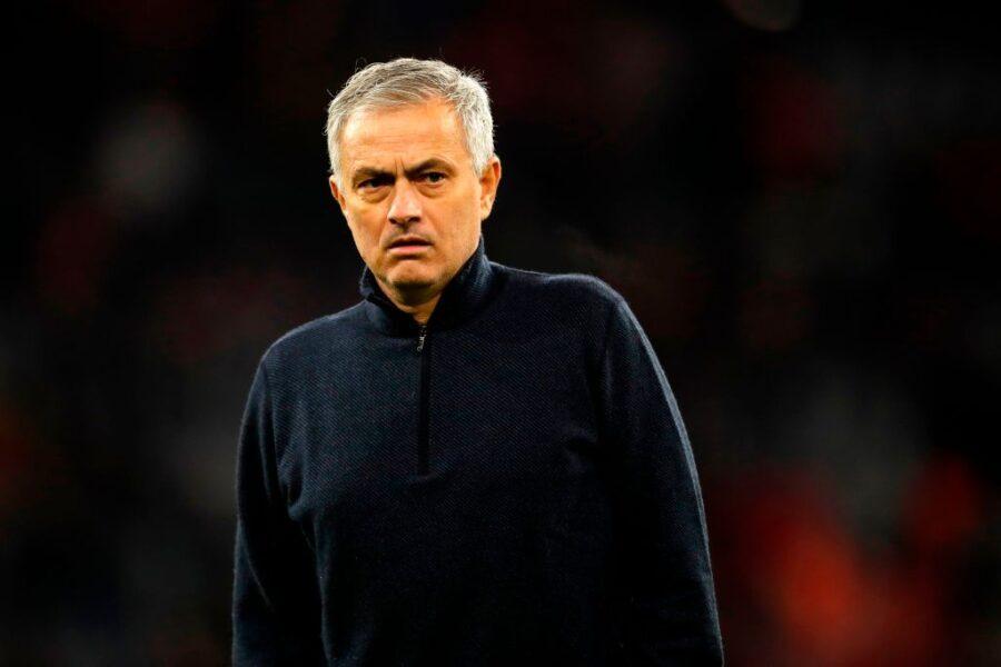 """Mourinho: """"Roma, mi tuffo in questa missione impossibile! I Friedkin, Grealish e Ramos…"""""""