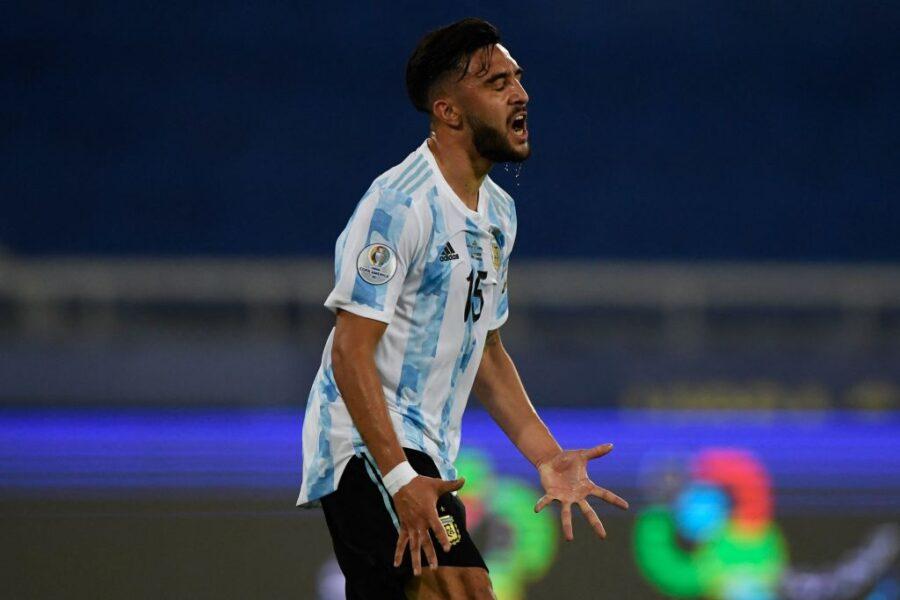"""Trevisani: """"Gonzalez promosso con l'Argentina: è forte. Juve, non  rinunciare a Dybala"""" – SOS Fanta"""