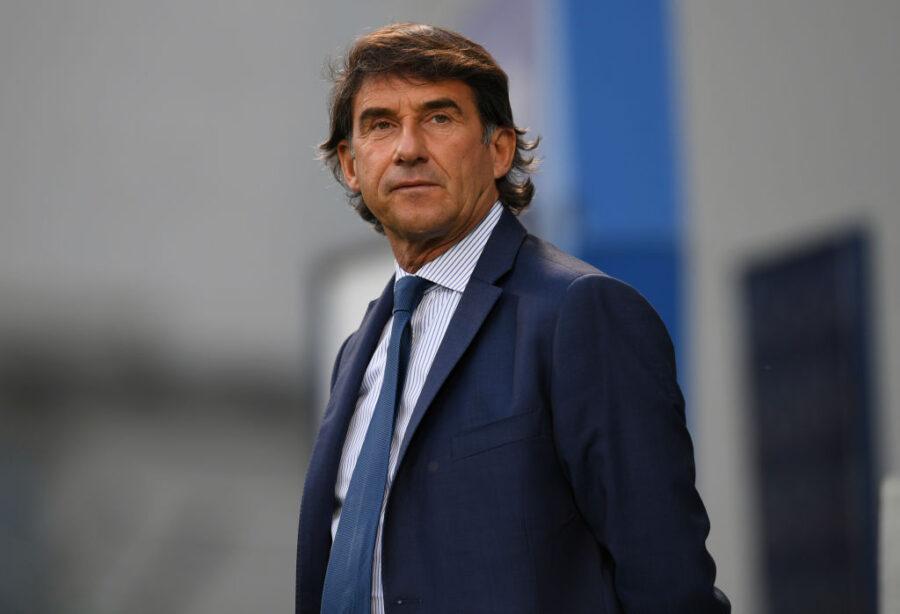 """Sassuolo, il CEO: """"Locatelli ha scelto la Juve ma c'è un altro club! Berardi, se arriva un'offerta…"""""""