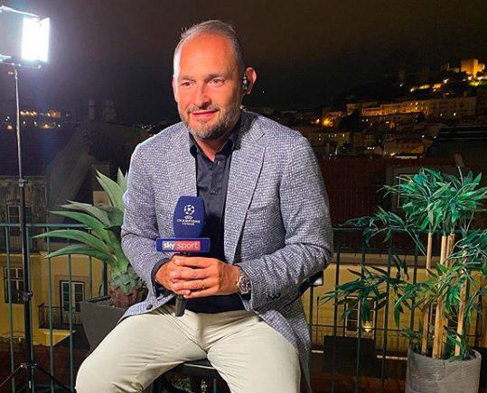 """Di Marzio: """"Vlahovic resta a Firenze, Commisso è stato netto: si vedrà ora se rinnova"""""""