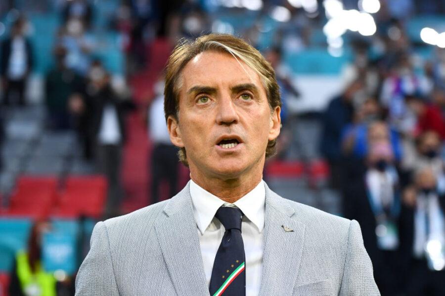 Italia, la formazione pronta per la finale: da Emerson a Verratti e Chiesa