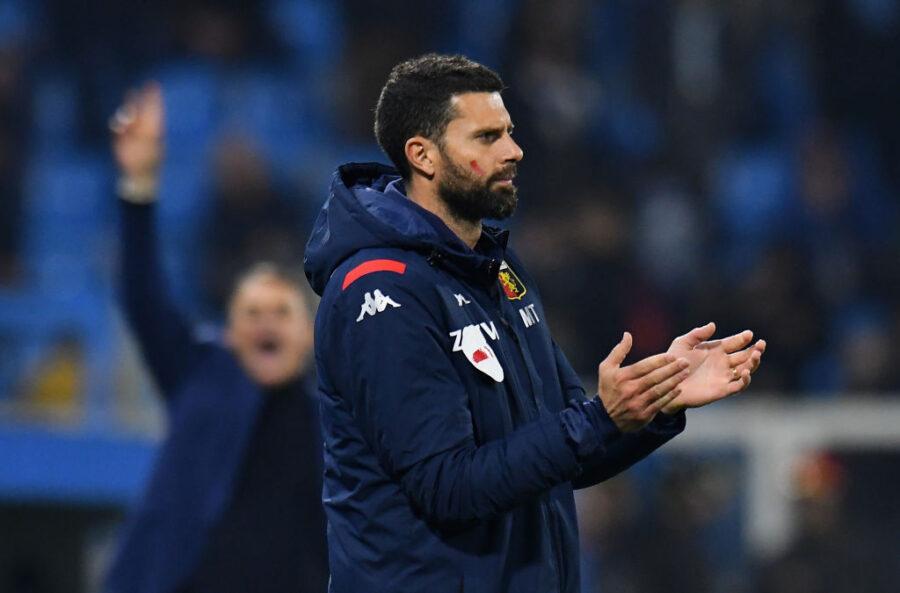Spezia, Thiago Motta ha un nuovo terzino destro: c'è l'ufficialità