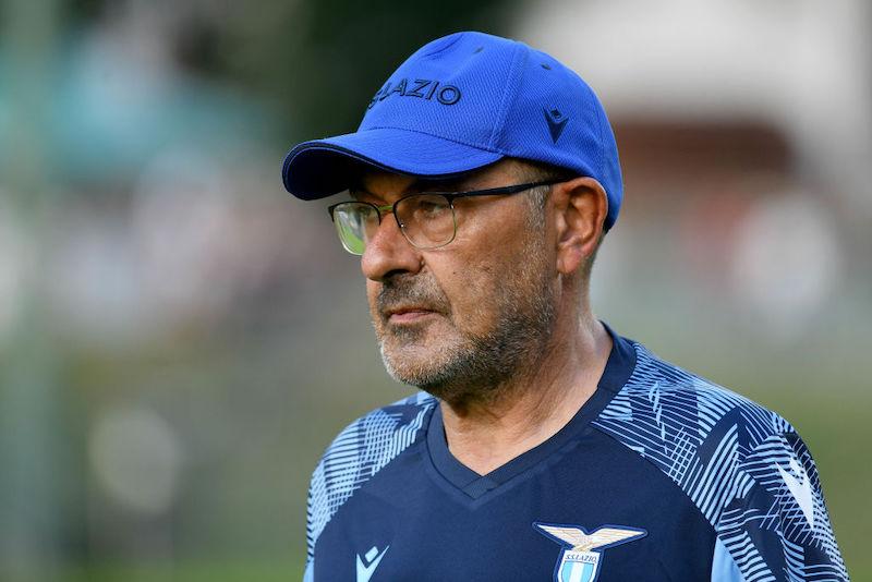 Sarri vuole lanciare Romero e ha la lista dei bocciati: chi non sarà in ritiro con la Lazio