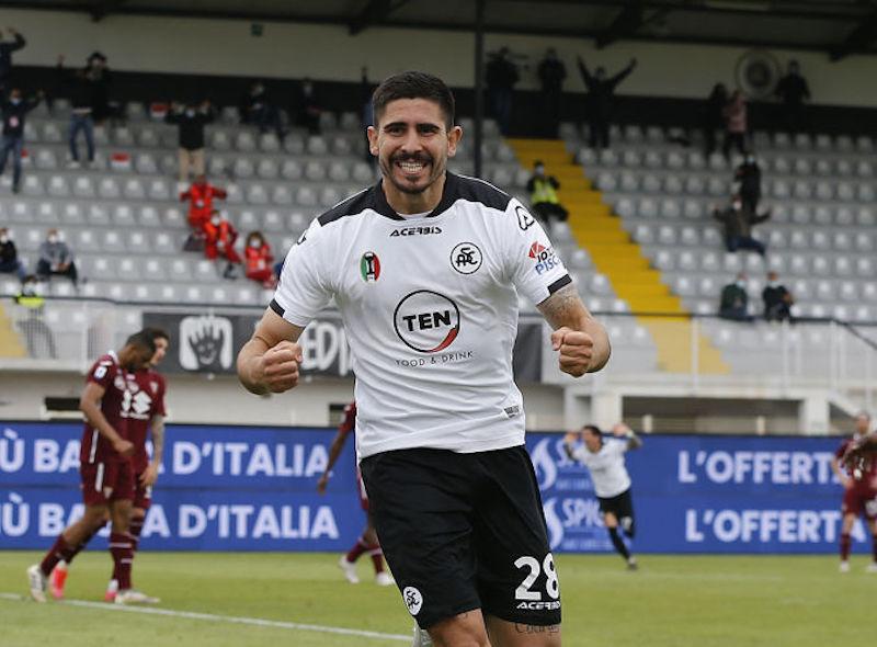 """Sky: """"L'Atalanta vuole Erlic ma lo lascia allo Spezia: spunta il club col 50% della rivendita"""""""