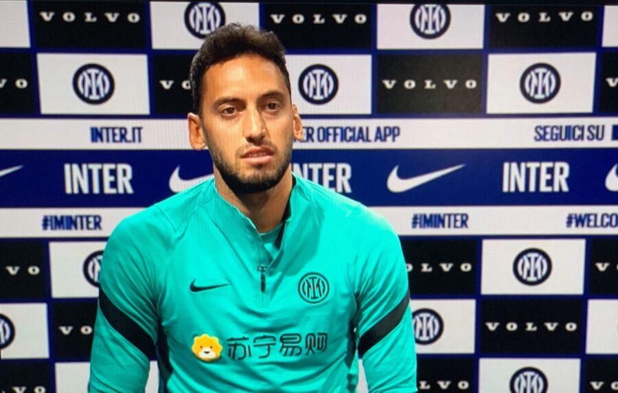 Inter, i segnali e le pagelle del 6-0 al Crotone: Calhanoglu show, Dimarco e il baby talento…