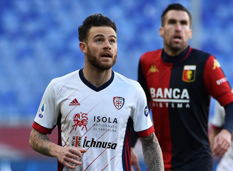 Cagliari-Genoa, formazioni ufficiali: Keita e Maksimovic dal 1′, la decisione su Nandez