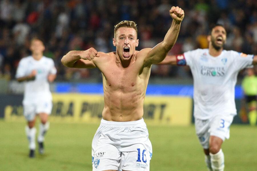 Occhio al talento Frattesi: non resta al Sassuolo ma andrà in prestito in Serie A
