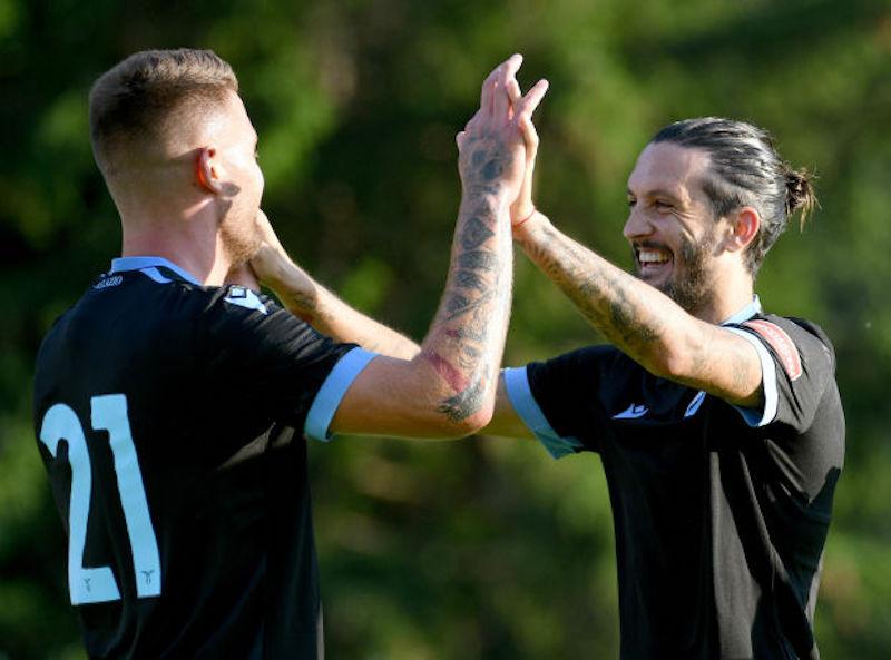Si delinea la Lazio «sarriana»: ecco titolari, terzini, indicazioni e formazione tipo