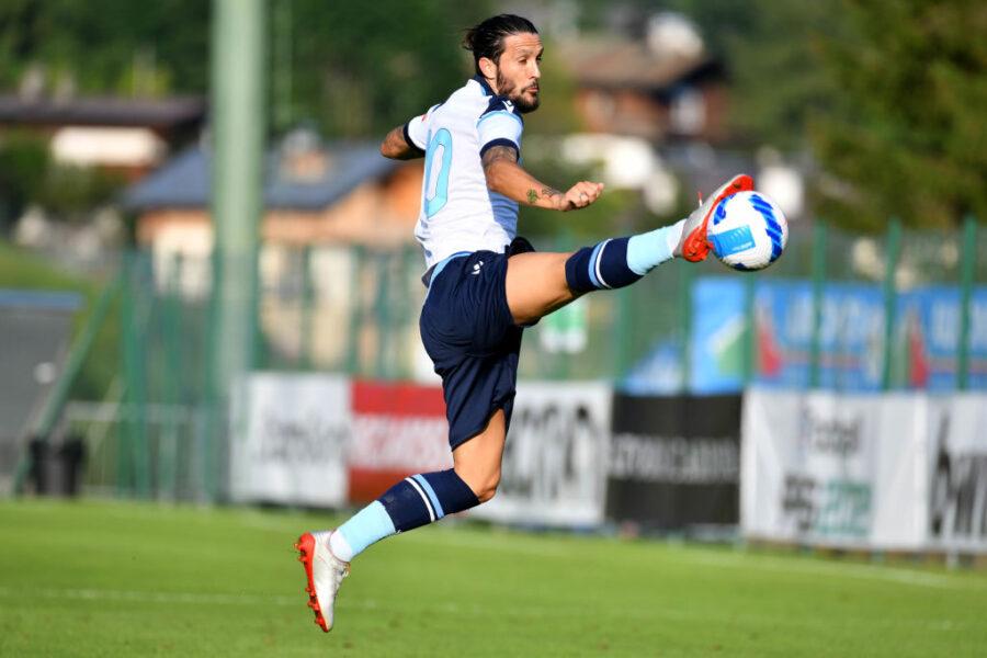 Lazio, 5-1 alla Triestina: Luis Alberto fa il Mago, segnano Milinkovic e Muriqi