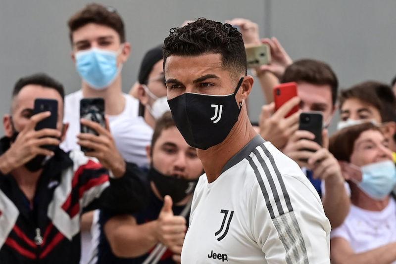 Juve, la probabile scelta per Ronaldo verso l'amichevole col Monza