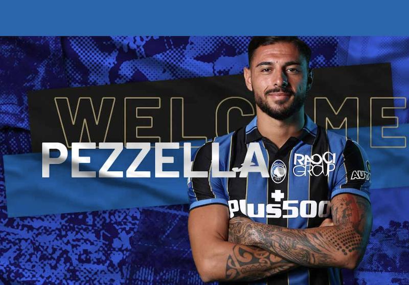 UFFICIALE: Giuseppe Pezzella è un nuovo giocatore dell'Atalanta. Cosa fare al fanta
