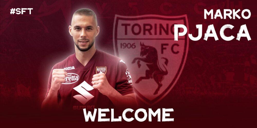 UFFICIALE – Il Torino ha chiuso il colpo Pjaca: c'è l'annuncio, il comunicato