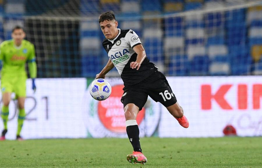 Molina, Antiste, Deuloeu, Reca e Kovalenko: le ultime di formazione per Spezia-Udinese