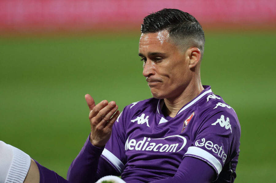Formazione Fiorentina, da Igor e Bonaventura a Callejon: chi gioca e chi no