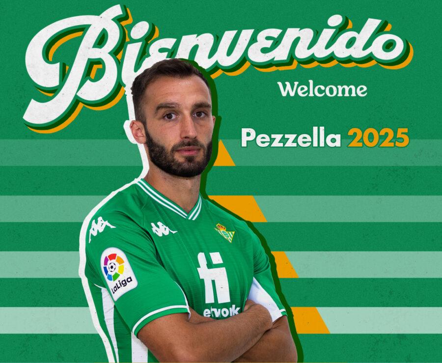 """UFFICIALE – Pezzella passa al Betis e saluta la Fiorentina: """"Via con le lacrime agli occhi"""""""