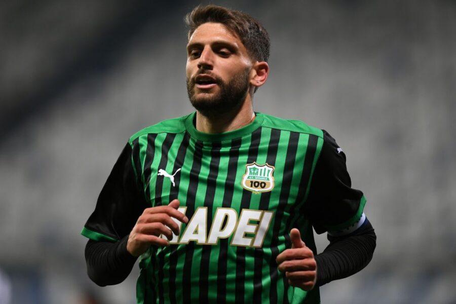 Sassuolo, Berardi ha perso la fascia: degradato anche col Torino, ecco chi è il vice