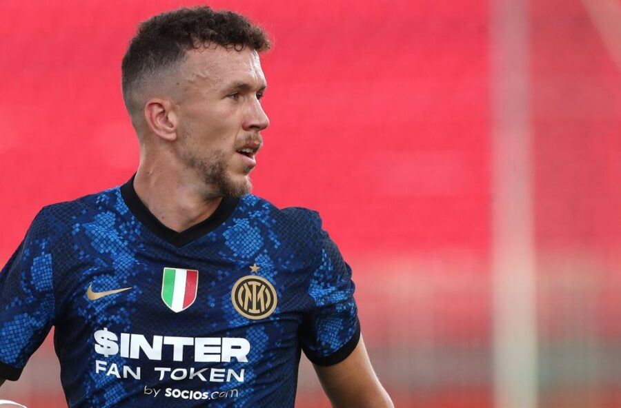 Inter, da Dumfries e Perisic all'attacco: le scelte di formazione anti-Fiorentina