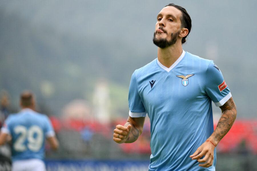"""Luis Alberto ricorda: """"Avevo perso la testa all'inizio, dissi a Inzaghi: è un anno di m…"""""""