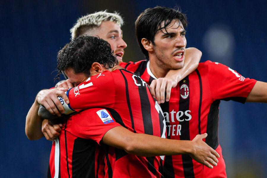 Formazione Milan: la gestione di Ibra, Giroud, sale Tonali e occhio a due possibili sorprese