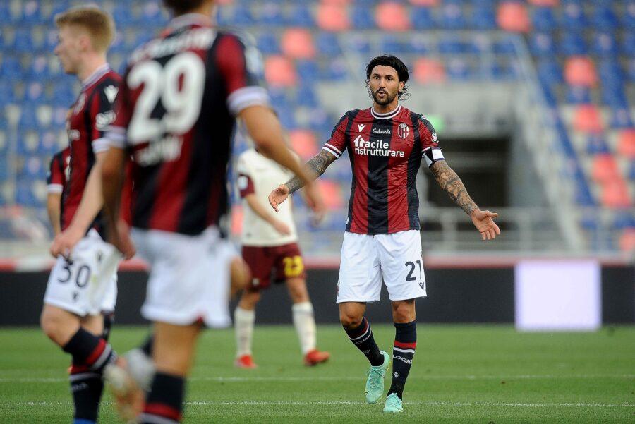 """Soriano: """"Il gol mi manca tanto! Ho segnato molto lo scorso anno, è una cosa personale"""""""