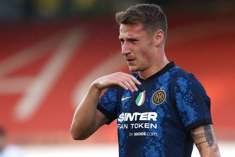 """FLASH – Pinamonti lascia l'Inter in prestito! Sky: """"Resta in Serie A, è fatta"""""""
