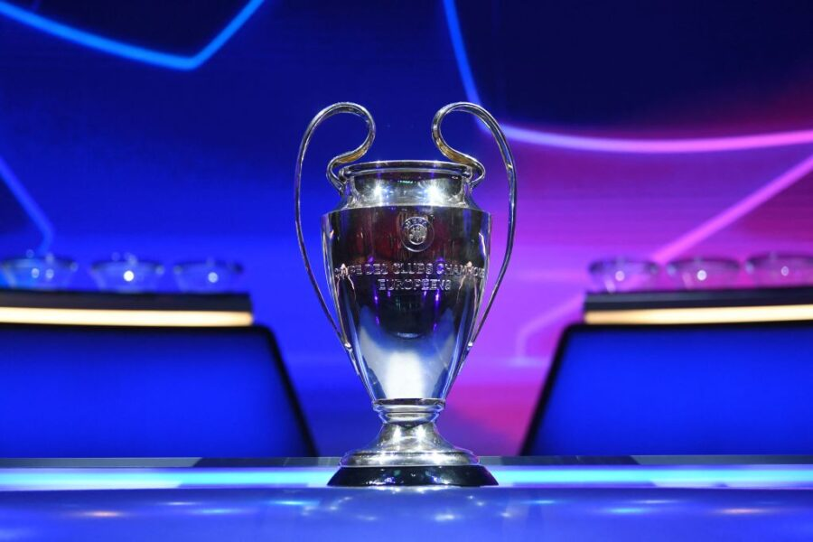 Ecco i gironi di Champions: l'Inter con il Real, Juve-Chelsea, United-Atalanta, il Milan sfida l'Atletico