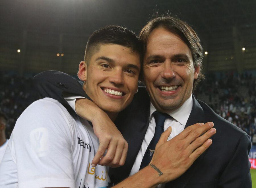 Correa, cosa cambia all'Inter: il nuovo attacco e la gestione all'asta del fanta. Dzeko…