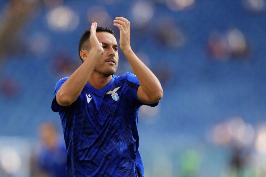 Lazio, la formazione che sfida il Milan: sale Pedro, cosa filtra per la fascia destra