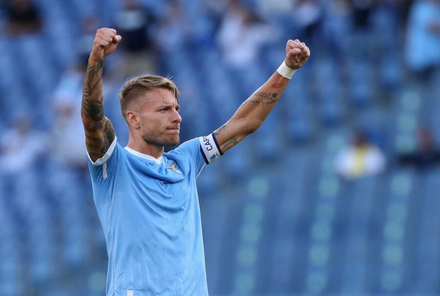 Immobile è recuperato, Pedro e il dubbio su Lazzari: le ultime sulla formazione della Lazio