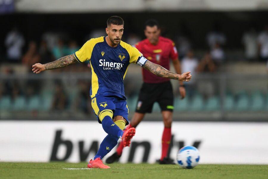 """Sky: """"Zaccagni a un passo dalla Lazio, queste le cifre! Ecco il sostituto per il Verona"""""""