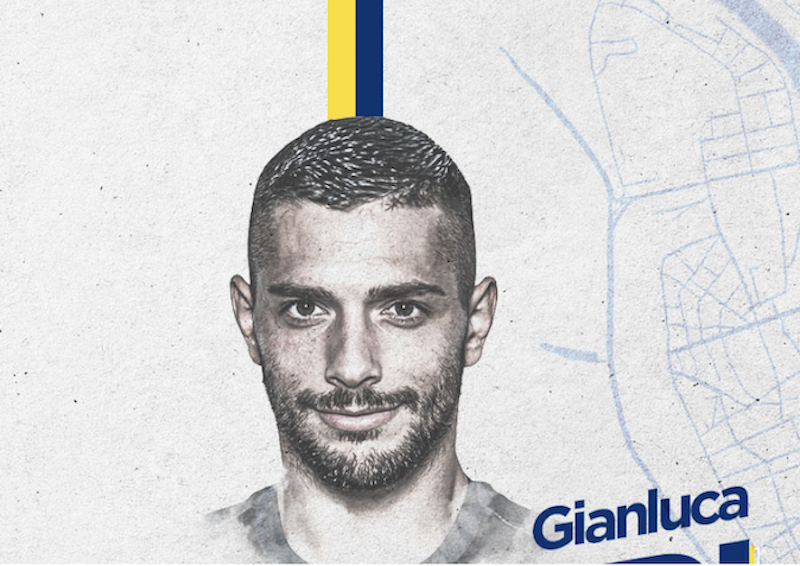 UFFICIALE – Caprari è un nuovo giocatore del Verona: cosa fare al fantacalcio
