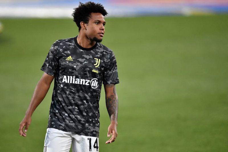 Juventus, stop in Nazionale per McKennie: le sue condizioni e cosa filtra verso la Roma
