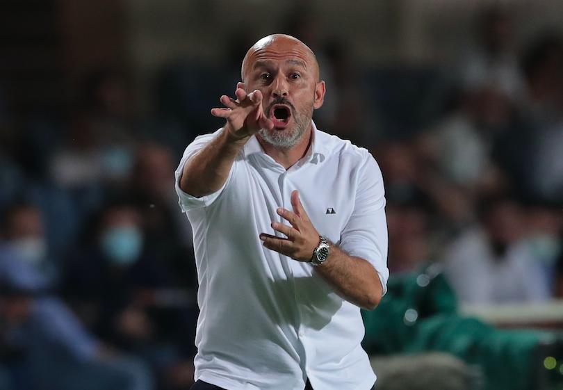 """Italiano: """"Rispondo così sul portiere! Ho 4 punti fermi, Venuti out, Castrovilli non si discute"""""""