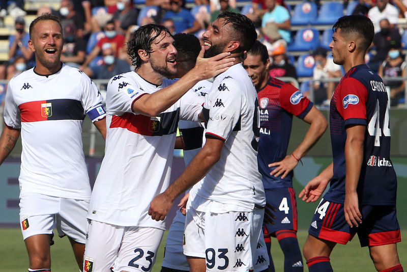 """Genoa, Fares e Kallon insieme a Destro. Gazzetta: """"Rovella può cambiare posizione"""""""