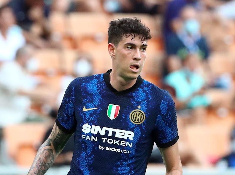 """Inter, la Gazzetta: """"Scelta fatta su Bastoni! Così la formazione per la sfida al Real"""""""