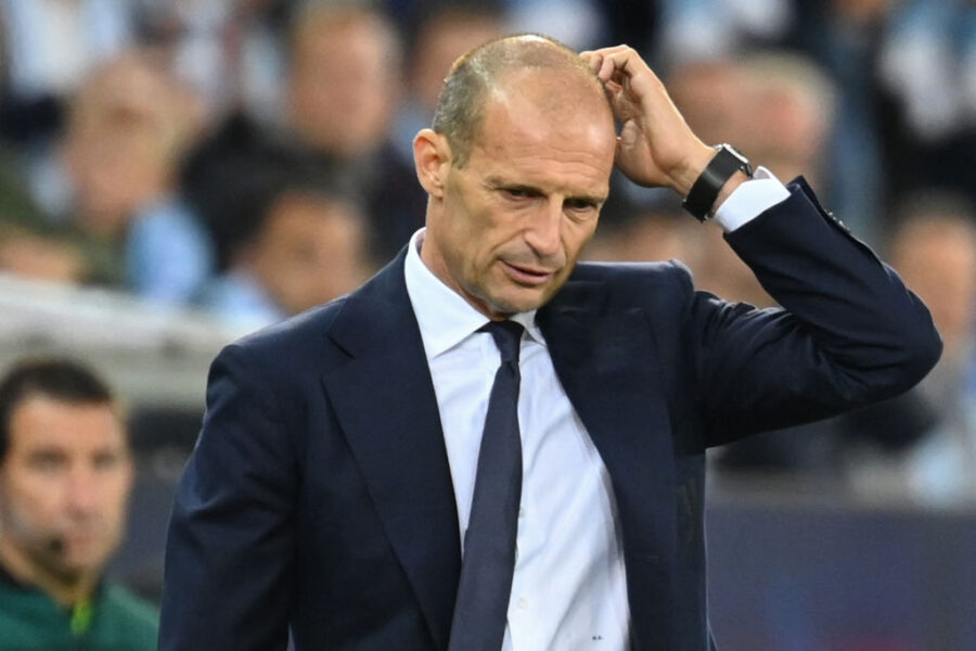 """Juve, la Gazzetta: """"De Ligt indietro, Kulusevski non un titolare: così la pensa Allegri"""""""