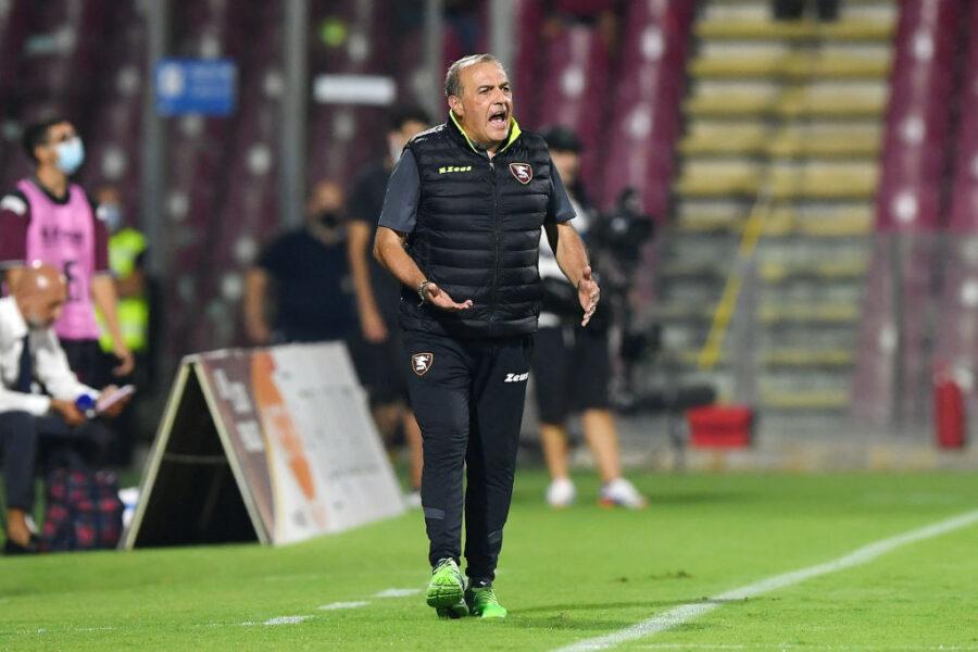 Salernitana, le ultime sulla formazione senza Ribery: da Obi a Bonazzoli