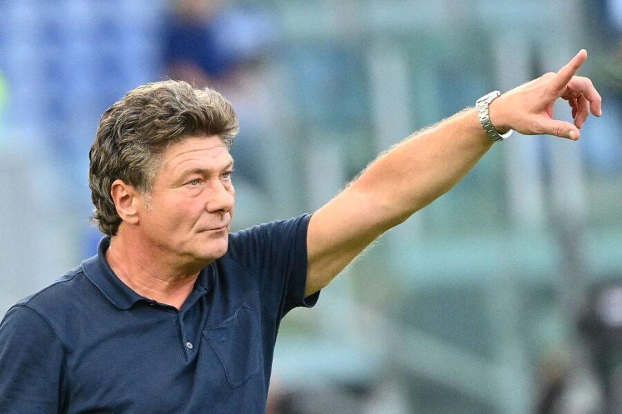 """Mazzarri: """"Keita o Pavoletti contro il Napoli? Io la vedo così. Godin è tornato ad allenarsi"""""""