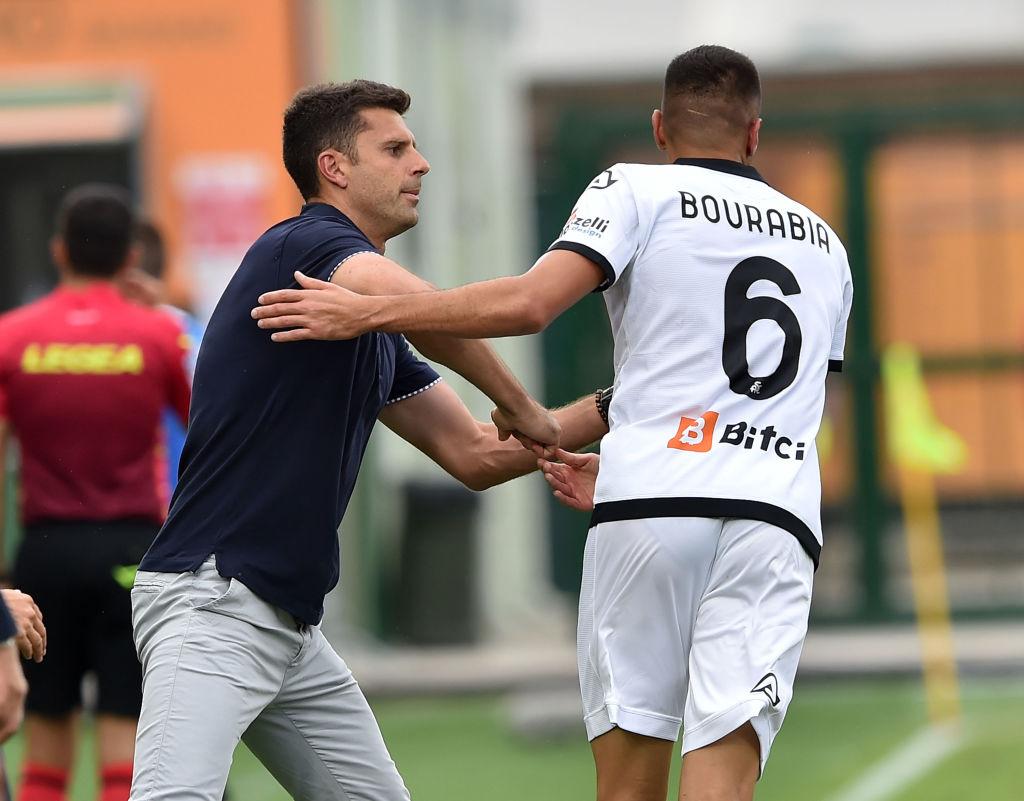 Lo Spezia difende Motta: restano i due nomi pronti, perché Thiago ad ora resiste