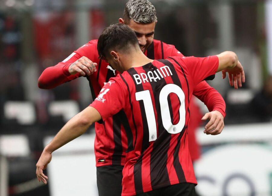 """Theo devastante: """"Non ballo con Brahim per caso! Amo i bonus e lo scudetto è possibile"""""""