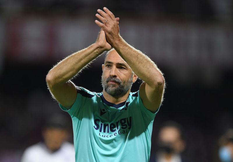 """Tudor: """"Simeone farà 20 gol? Vi rispondo così, è straordinario! Barak e Kalinic…"""""""