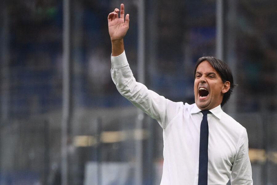 """Inzaghi: """"La verità sui rigori: ecco chi era l'alternativa a Dimarco e le due prime scelte"""""""