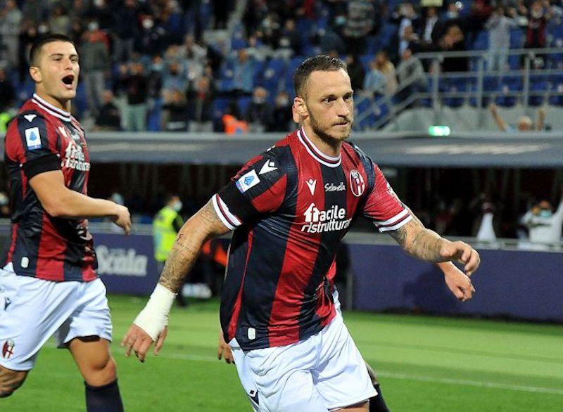 Bologna, Arnautovic di corsa verso l'Udinese: decisione già presa sul suo impiego